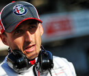 Kubica: DTM entry like 'jumping into deep water'