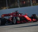 Binotto not expecting 'hard moments' between Leclerc and Sainz at Ferrari