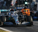 Seven F1 teams to start production of ventilators this week