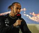 Lewis Hamilton 'frisser en gezonder' op jacht naar verbeteringen