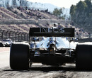 Mercedes confident it has fixed engine cooling problems