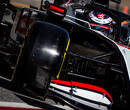 Haas four-tenths short of target according to its own calculations
