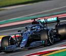 <b>Testupdate</b>: Indrukwekkende tijd Bottas, Verstappen productief en motorprobleem Ferrari