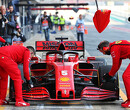 Ferrari confirms cause of engine problem during testing