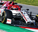 Testupdate: Kubica rijdt snelste tijd voor Gasly en Albon
