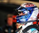 Latifi: Being back on Williams simulator 'felt weird' after extensive F1 2019 gaming