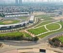 Uitstel Grand Prix van Vietnam pijnigt Hermann Tilke