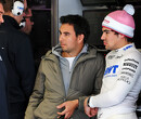 Perez, Stroll set to compete in virtual F1 races