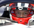 """Daniil Kvyat: """"Race in Sint-Petersburg zou geweldig zijn"""""""