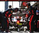 Minimumgewicht Formule 1-auto's voor 2021 weer omhoog