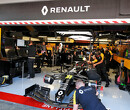 Renault puts 'vast majority' of F1 staff on furlough