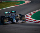 Lewis Hamilton ziet overstap naar Formule E niet zitten
