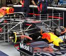 Red Bull Racing denkt met upgrades Mercedes voorbij te kunnen gaan