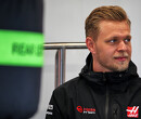Magnussen was tired after 'ten laps of karting' amid long F1 break