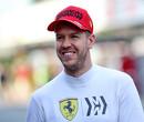 """Binotto: """"Vettel is een fantastische leider voor Ferrari"""""""