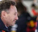 """Horner: """"Gevoel van voldoening kan erin sluipen bij Mercedes"""""""