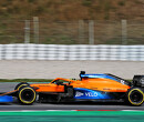 Norris: McLaren won't rely on Mercedes engine for success