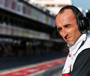 Kubica to drive FP1 with Alfa Romeo at Styrian GP