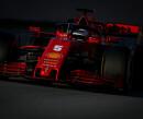 """Sebastian Vettel: """"Het ziet er niet perfect voor ons uit"""""""