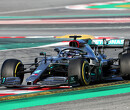Mercedes 'glad' to find power unit issues early