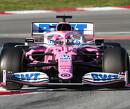 Green steekt de loftrompet over 'onderschatte' Sergio Perez