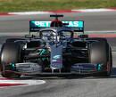 """Lewis Hamilton: """"Ik weet zeker dat ze op de fabriek de problemen gaan oplossen"""""""