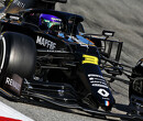 Ricciardo verrassend snel met Renault