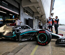 Mercedes aiming to bring 'a chunk' of upgrades to Austria