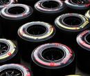 Pirelli vernietigt F1-banden van Australische Grand Prix
