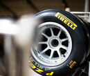 """Mercedes: """"Nieuwe 18 inch banden voor 2022 zijn zwaar en traag"""""""