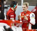 Hakkinen sees Mick Schumacher as F1 candidate 'very soon'
