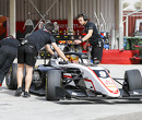 <strong>Qualifying:</strong> Fernandez seals pole position for F3 season opener