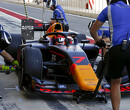 <strong>Practice: </strong>Red Bull junior Tsunoda leads Ghiotto in Austria