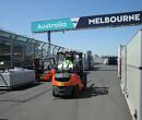 Organisatie Australische Grand Prix heeft alle vertrouwen in doorgaan race 2022