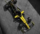 <b>Foto's</b>: Renault toont weinig vernieuwde kleuren van RS20 in pitstraat Melbourne