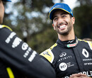 Coronavirus has shown how much I love F1 - Ricciardo