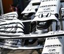 Tsunoda en AlphaTauri bereiden zich voor op F1-test