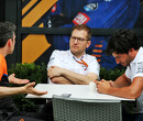 2021 driver talk delay not a big issue for McLaren - Seidl