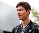 Aitken to make FP1 debut with Williams at second Austrian F1 weekend