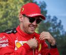 """Sky Italia: """"Vettel heeft een contract aangeboden gekregen met fors minder salaris"""""""