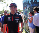 Verstappen reflects on 'crazy feeling' after Australian GP cancellation