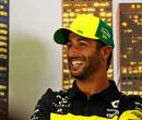 """Daniel Ricciardo: """"Racen met F1 op Mugello zou krankzinnig zijn!"""""""