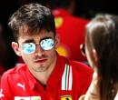 Leclerc en Albon toegevoegd aan line-up virtuele GP