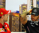 Wolff opens up on the possibility of signing Vettel