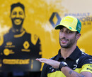 "Daniel Ricciardo: ""We speelden met vuur in Melbourne"""