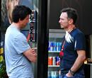 """Christian Horner: """"Mercedes zette F1 voor het blok in Australië"""""""