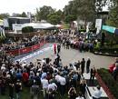 Afgelaste Australische Grand Prix kost de staat 40 miljoen