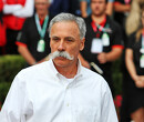 Formula 1 CEO Carey writes letter to F1 fans