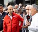 Stijgende coronabesmettingen in F1-paddock Grand Prix in Rusland