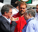 FIA: Ferrari stopped release of engine investigation findings